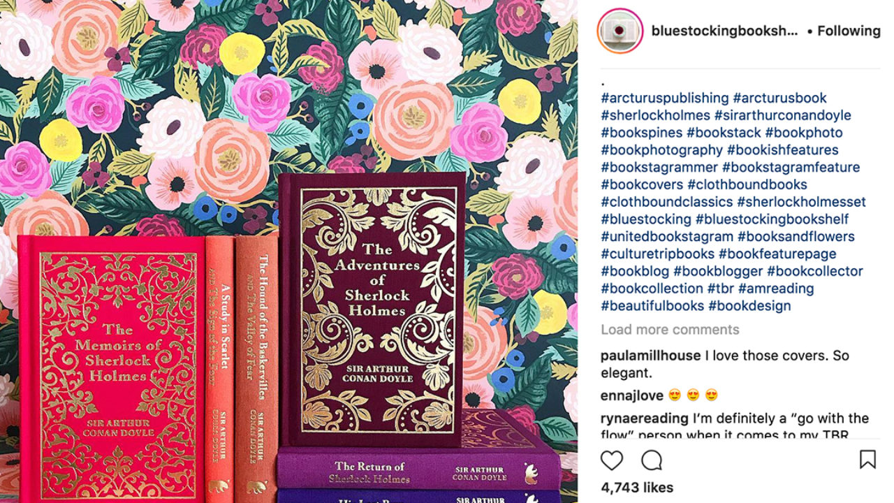 How To Engage With Followers To Grow Your Bookstagram - Frolic