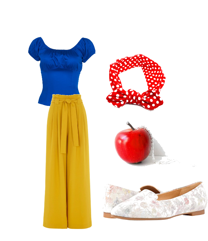 3a1d908320240 DisneyBound Or Not, How To Dress Like a Princess This Summer - Frolic