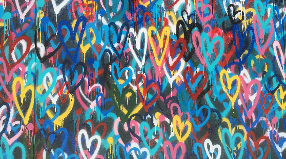 10 Love Poems to Make You Swoon - Frolic