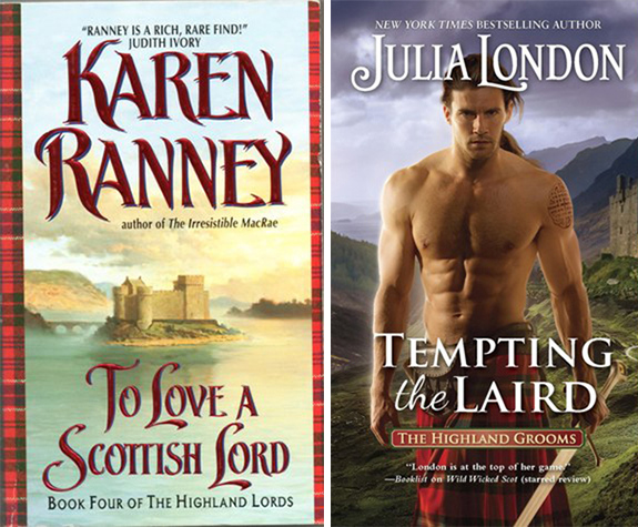 Some Like It Scot: 12 Recs To Feed Your Kilty Pleasures - Frolic