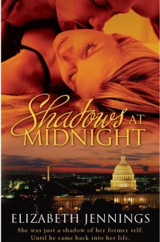 Shadows at Midnight by Elizabeth Jennings
