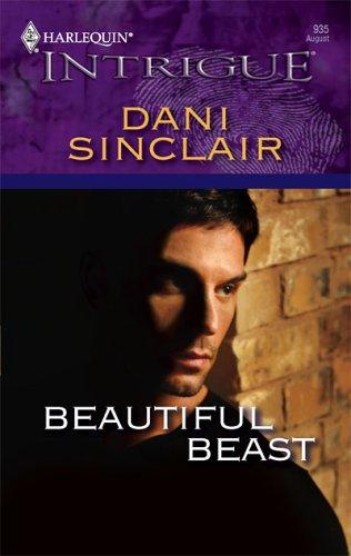 Beautiful Beast by Dani Sinclair
