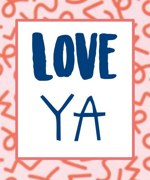 Love Y.A.