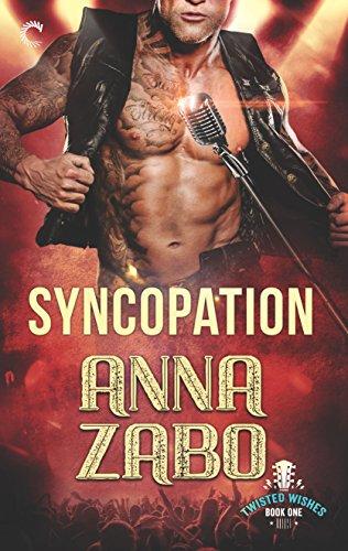 Syncopation by Anna Zabo