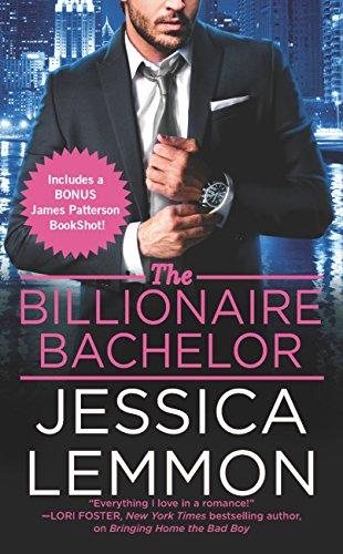 The Billionaire Bachelor by Jessica Lemmon