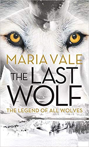 The Last Wold by Maria Vale