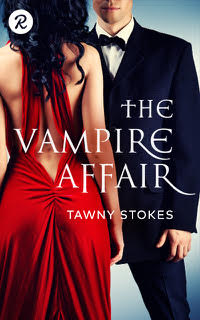 The Vampire Affair by Tawny Stokes