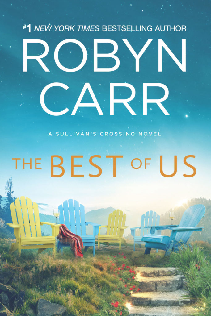 The Best of Us by Robyn Carr