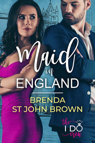Maid in England by Brenda St. John Brown