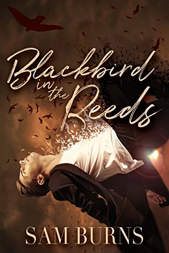 Blackbird in the Reeds by Sam Burns