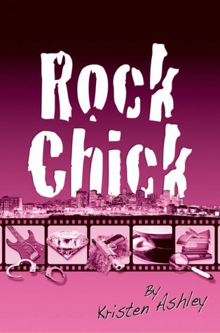 Rock Chick by Kristen Ashley