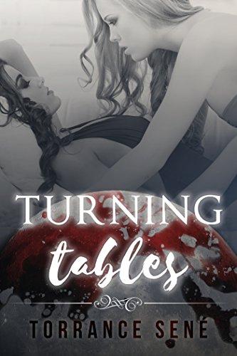 Turning Tables by Torrance Sené