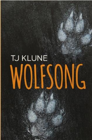 Wolfsong by TK Klune