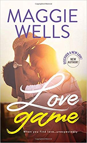 Love Game by Maddie Wells