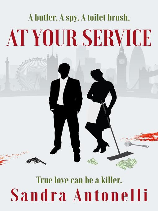 At Your Service by Sandra Antonelli