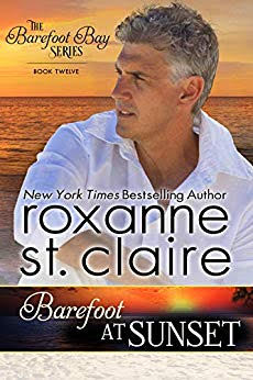 Barefoot at Sunset by Roxanne St. Claire