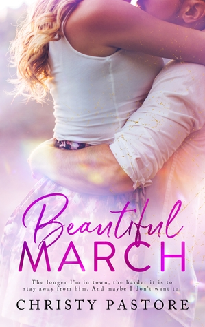 Beautiful March by Christy Pastore