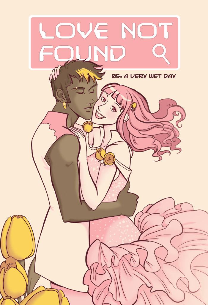 Love Not Found