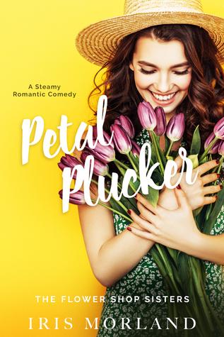 Petal Plucker by Iris Morland