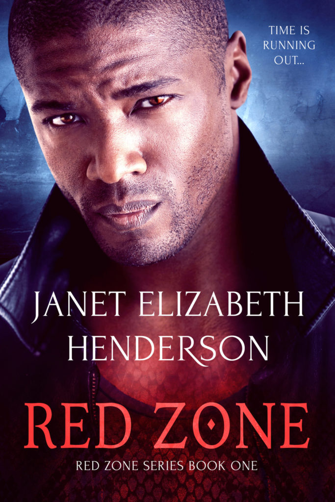 Red Zone by Janet Elizabeth Henderson