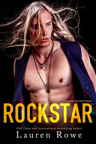 Rockstar by Lauren Rowe