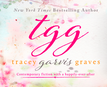Tracey Garvis Graves