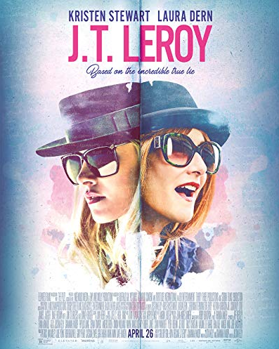 J. T. Leroy