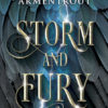 Exclusive: Book Trailers for Jennifer L. Armentrout's 'Storm and Fury' and Q&A!