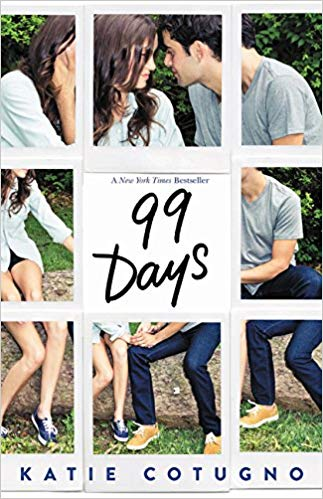 99 Days by Katie Cotguno