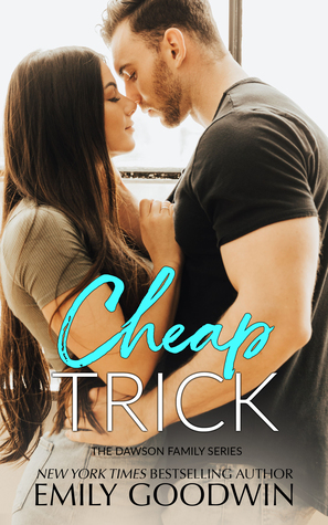 Cheap Trick by Emily Goodwin