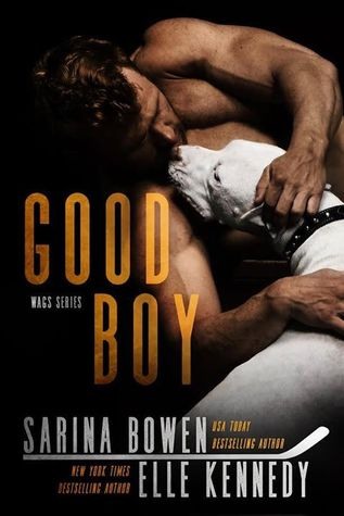 Good Boy by Sarina Bowen and Ellen Kennedy