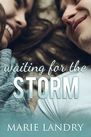 Waiting for the Storm by Marie Landry