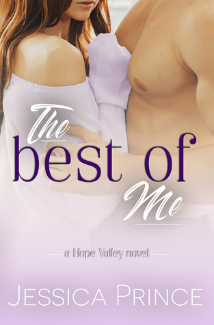 The Best of Me by Jessica Prince
