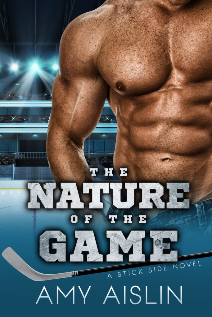 The Nature of the Game by Amy Aislin
