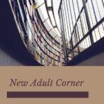 new adult corner