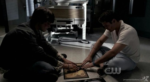 Favorite Supernatural Moments from Seasons 1-3 (Part One) - Frolic