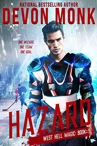 Hazaro by Devon Monk