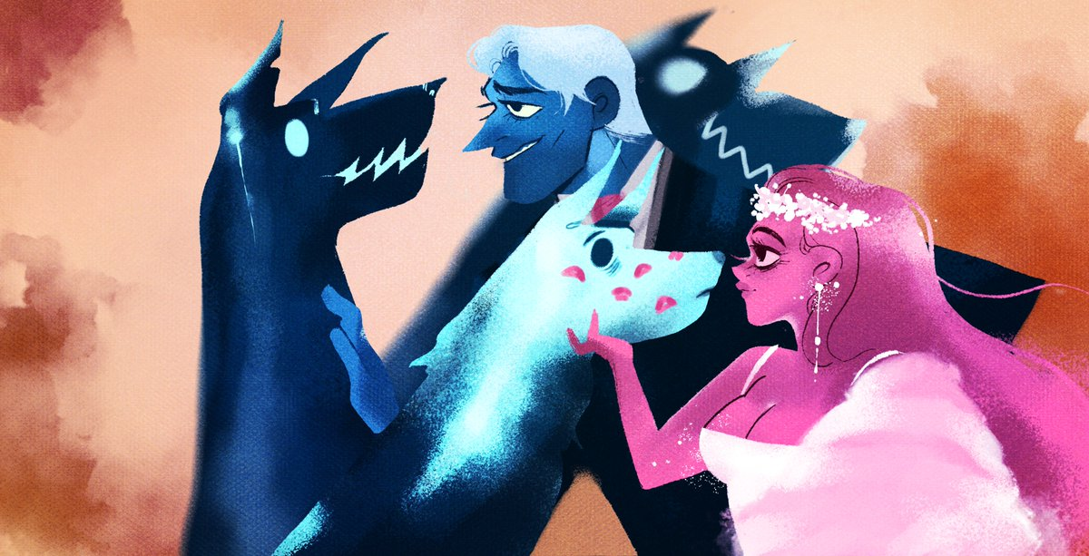 This 'Lore Olympus' Style Guide Will Give You A Fresh New
