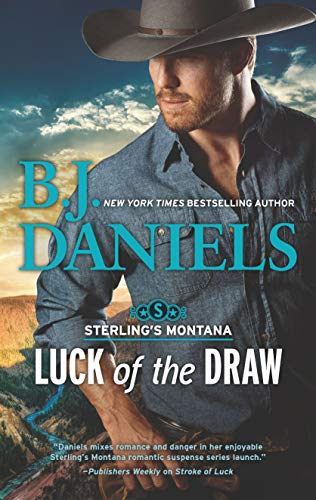 Luck of the Draw by B.J. Daniels