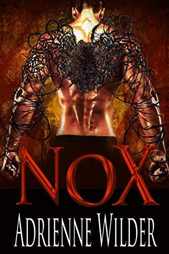 Nox by Adrienne Wilder