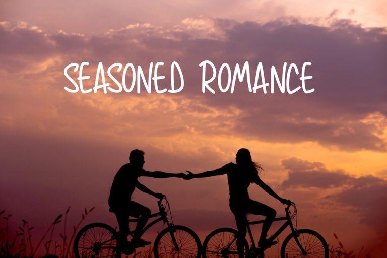 Seasoned Romance