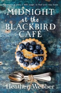 Midnight at the Blackbird Café by Heather Webber