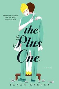The Plus One by Sarah Archer