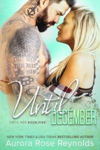 Until December by Aurora Rose Reynolds