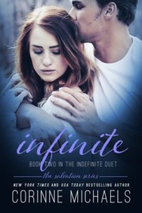 Infinite by Corinne Michaels