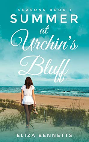 Summer at Urchin's Bluff by Eliza Bennetts