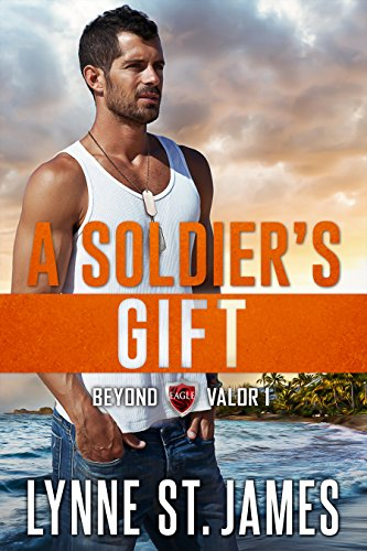 A Soldier's Gift by Lynne St James