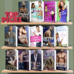 Contemporarily Ever After: Top Picks for the Week of July 14th