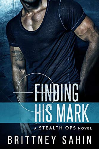 Finding his Mark by Brittney Sahin