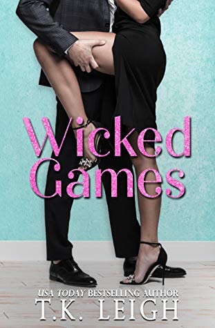Wicked Games by T.K. Leigh